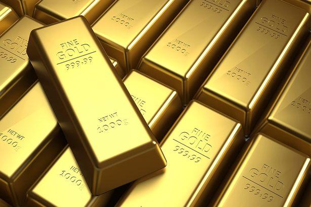 Pháp: Chặn xe bọc thép, cướp 70 kg vàng giữa phố - 1