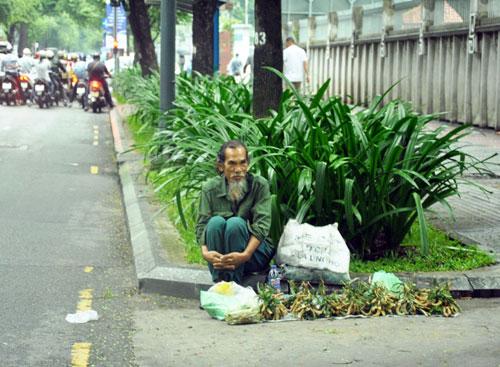 Đến trưa, Sài Gòn vẫn còn se lạnh như mùa đông Hà Nội - 5
