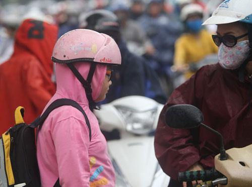 Đến trưa, Sài Gòn vẫn còn se lạnh như mùa đông Hà Nội - 9