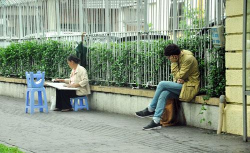 Đến trưa, Sài Gòn vẫn còn se lạnh như mùa đông Hà Nội - 6