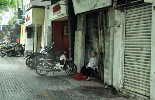 Đến trưa, Sài Gòn vẫn còn se lạnh như mùa đông Hà Nội - 4