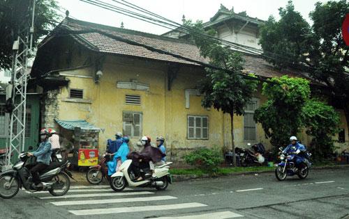 Đến trưa, Sài Gòn vẫn còn se lạnh như mùa đông Hà Nội - 8