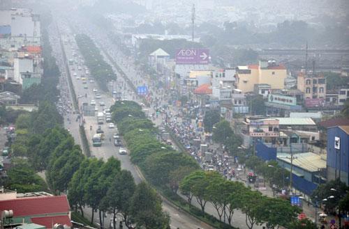 Đến trưa, Sài Gòn vẫn còn se lạnh như mùa đông Hà Nội - 11