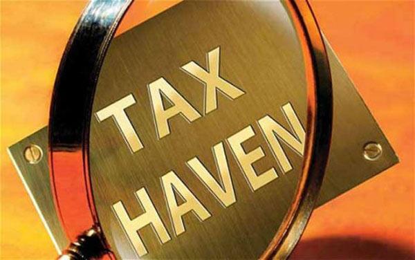 """Điểm danh """"thiên đường thuế"""" giúp các ông lớn thu hàng tỷ USD - 1"""