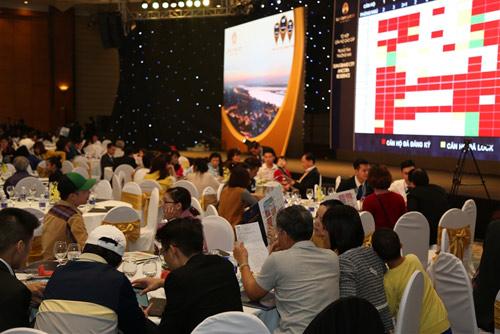 Dự án Sun Grand City Ancora Residence thu hút khách hàng ngày ra mắt - 5