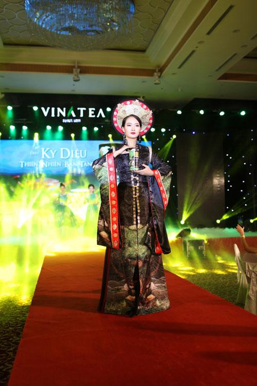 Vinatea: Đánh thức vẻ đẹp và quyền năng của trà Việt - 3