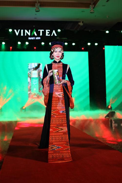 Vinatea: Đánh thức vẻ đẹp và quyền năng của trà Việt - 4