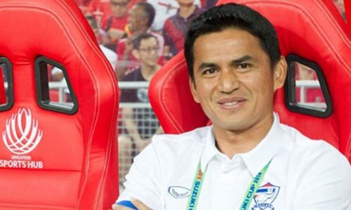 Kiatisak: Đừng để Indonesia bẫy chúng ta như với đội VN - 1
