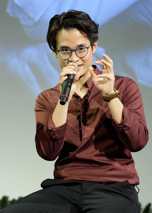 Hà Anh Tuấn làm liveshow kỷ niệm 10 năm ca hát - 1
