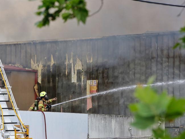 Cháy lớn chợ người Việt ở Úc, thiệt hại gần 300 tỉ - 4