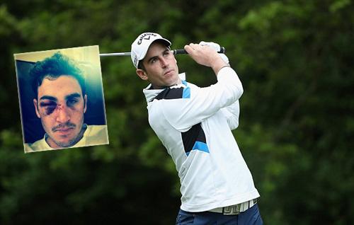 Golf 24/7: Kỷ lục đánh 237 hố trong 12 tiếng - 3