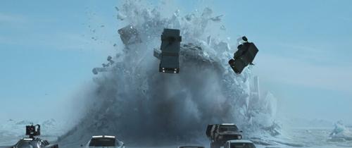 """Dàn siêu xe rượt đuổi """"nghẹt thở"""" trong Fast and Furious 8 - 4"""