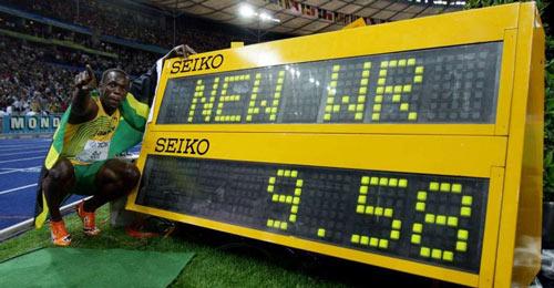 Huyền thoại thể thao: Ronaldo sánh ngang Federer, Usain Bolt - 5