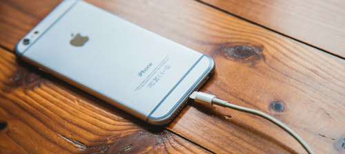 7 lỗi sai thường gặp khi sạc pin iPhone - 4