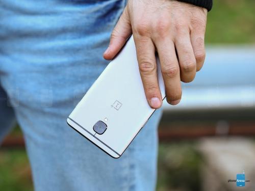 Top 7 điểm nhấn trên OnePlus 3T - 5
