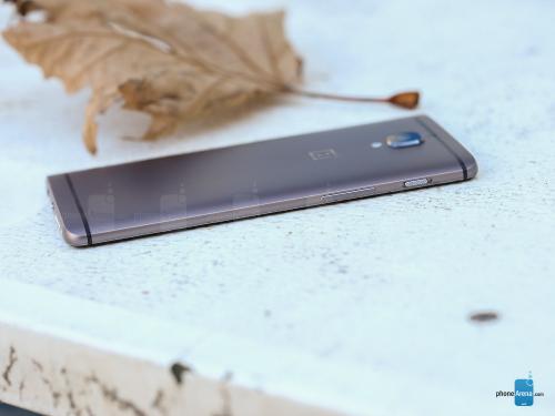 Top 7 điểm nhấn trên OnePlus 3T - 1