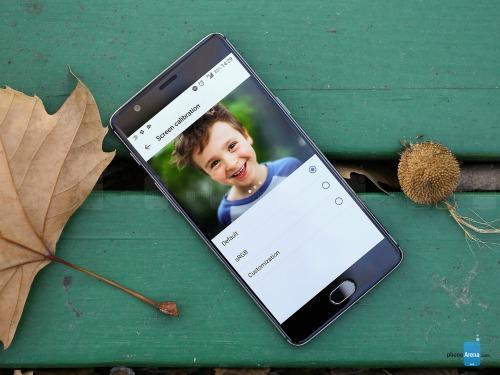 Top 7 điểm nhấn trên OnePlus 3T - 4