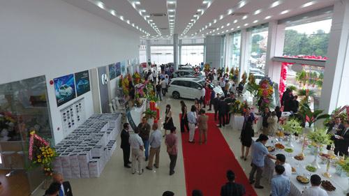 Honda VN khai trương Đại lý Honda Ôtô đầu tiên tại khu vực Tây Nguyên - 3