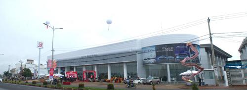 Honda VN khai trương Đại lý Honda Ôtô đầu tiên tại khu vực Tây Nguyên - 6