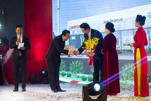 Honda VN khai trương Đại lý Honda Ôtô đầu tiên tại khu vực Tây Nguyên - 2