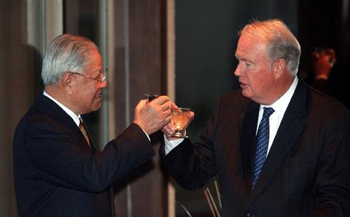 Mỹ từng suýt gây chiến với Trung Quốc vì Đài Loan - 3