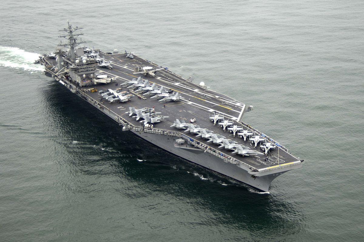 Mỹ từng suýt gây chiến với Trung Quốc vì Đài Loan - 2