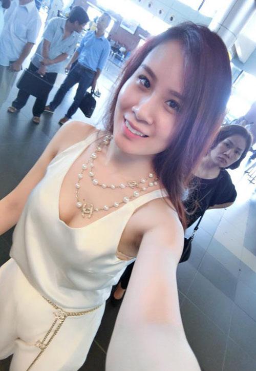 Nhiều hotgirl thua xa nhan sắc vợ sắp cưới của MC Thành Trung - 2