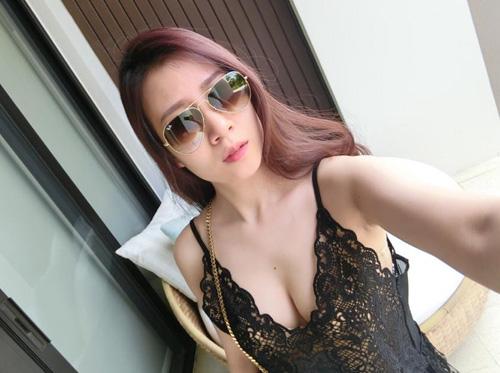 Nhiều hotgirl thua xa nhan sắc vợ sắp cưới của MC Thành Trung - 3