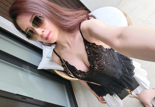 Nhiều hotgirl thua xa nhan sắc vợ sắp cưới của MC Thành Trung - 6
