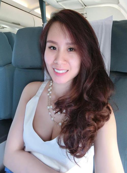 Nhiều hotgirl thua xa nhan sắc vợ sắp cưới của MC Thành Trung - 5