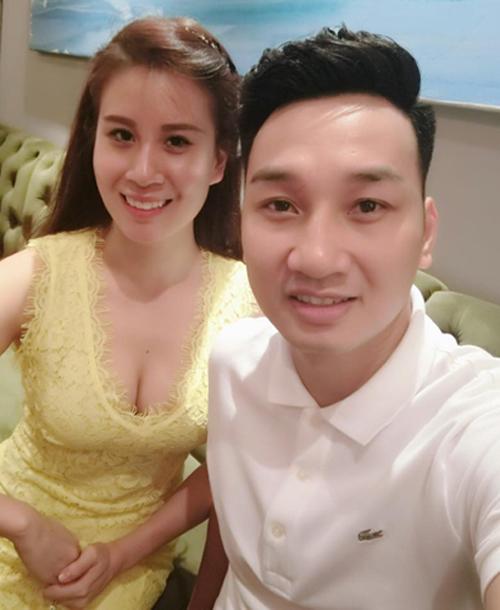 Nhiều hotgirl thua xa nhan sắc vợ sắp cưới của MC Thành Trung - 4