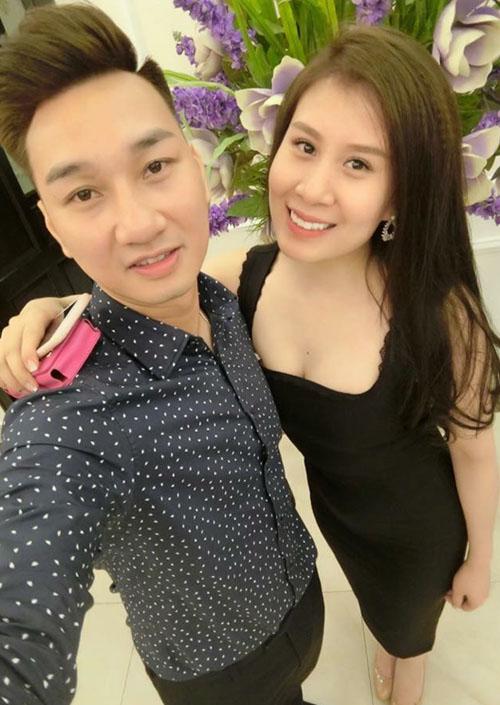 Nhiều hotgirl thua xa nhan sắc vợ sắp cưới của MC Thành Trung - 13