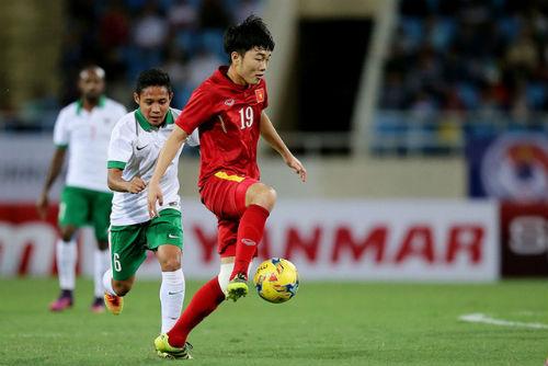 SAO trẻ xuất sắc AFF Cup 2016: Xuân Trường đấu toàn Ronaldo, Messi - 1