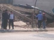 Tin tức trong ngày - Quảng Ninh: Nhà 3 tầng bất ngờ đổ sập, dân hú vía