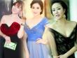 """5 mỹ nhân Việt có dáng vóc """"phì nhiêu"""" nhưng cực quyến rũ"""
