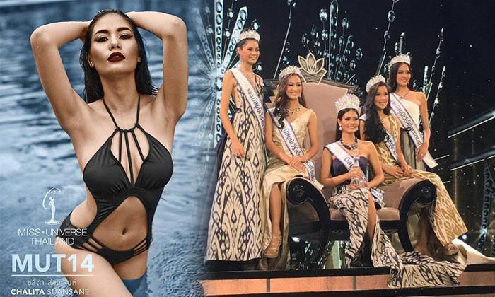 Việt Nam xếp thứ bao nhiêu về chiều cao tại Miss Universe 2016? - 9