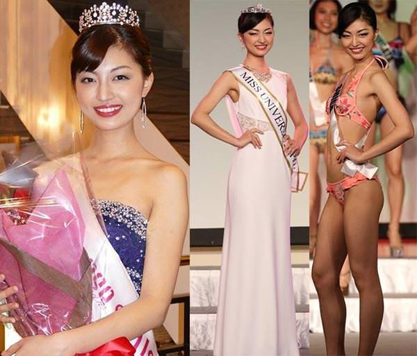 Việt Nam xếp thứ bao nhiêu về chiều cao tại Miss Universe 2016? - 10