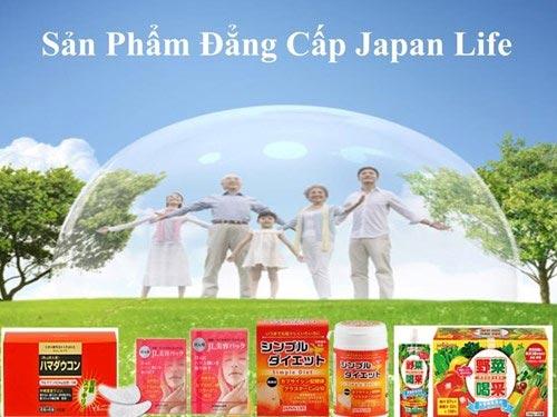 Xóa sổ công ty đa cấp Japan Life Việt Nam - 1