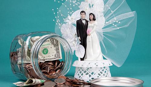 """""""Độc chiêu"""" đòi nợ phong bì cưới khiến dân mạng cạn lời - 2"""