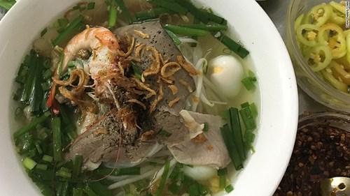 """CNN liệt kê 8 món ăn vặt """"đỉnh"""" nhất Sài Gòn - 11"""