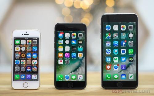 Apple bị cấm bán iPhone đã tân trang tại Đan Mạch - 1