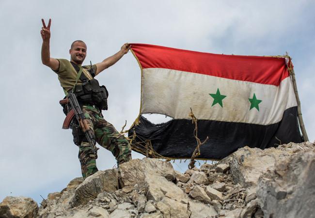 Nga: Quân đội Syria giải phóng hoàn toàn Aleppo - 1