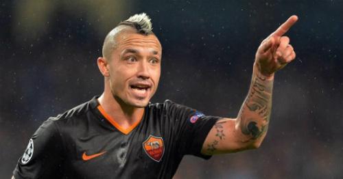 Tin nhanh AFF Cup 14/12: Sao AS Roma chúc Indonesia vô địch - 1