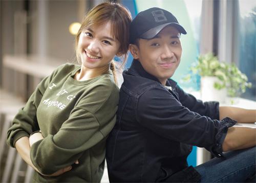 Hari Won: Chẳng biết tôi và Trấn Thành đến được với nhau không - 3