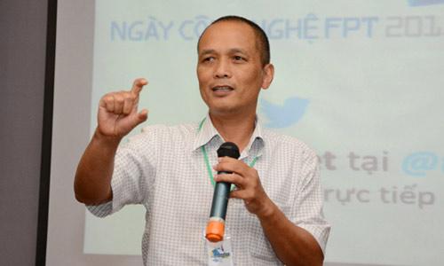 Nguyễn Thành Nam: Thành công đến từ bản lĩnh khác biệt - 2