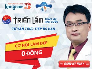 Cơ hội làm đẹp 0 đồng trong triển lãm thẩm mỹ đầu tiên tại Việt Nam - 1