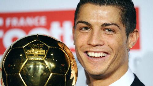 """9 năm - 9 QBV: Ronaldo, Messi làm """"bá chủ"""" thế giới - 1"""