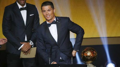 """9 năm - 9 QBV: Ronaldo, Messi làm """"bá chủ"""" thế giới - 3"""