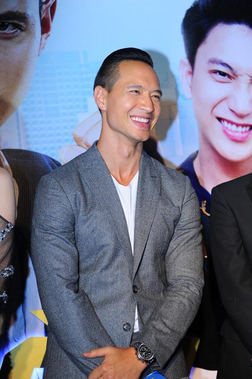 """Chi Pu xuyên thấu táo bạo """"khoe"""" phim mới - 5"""