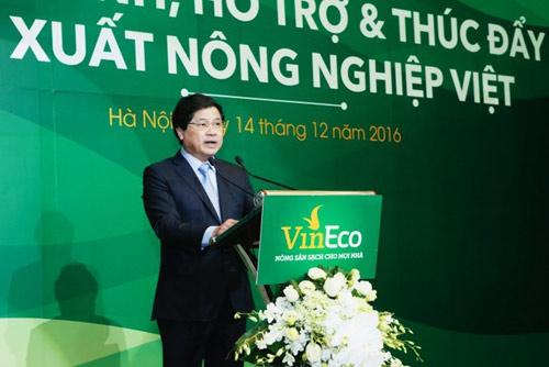 Vingroup ký thỏa thuận hợp tác với 250 hợp tác xã và hộ sản xuất - 5